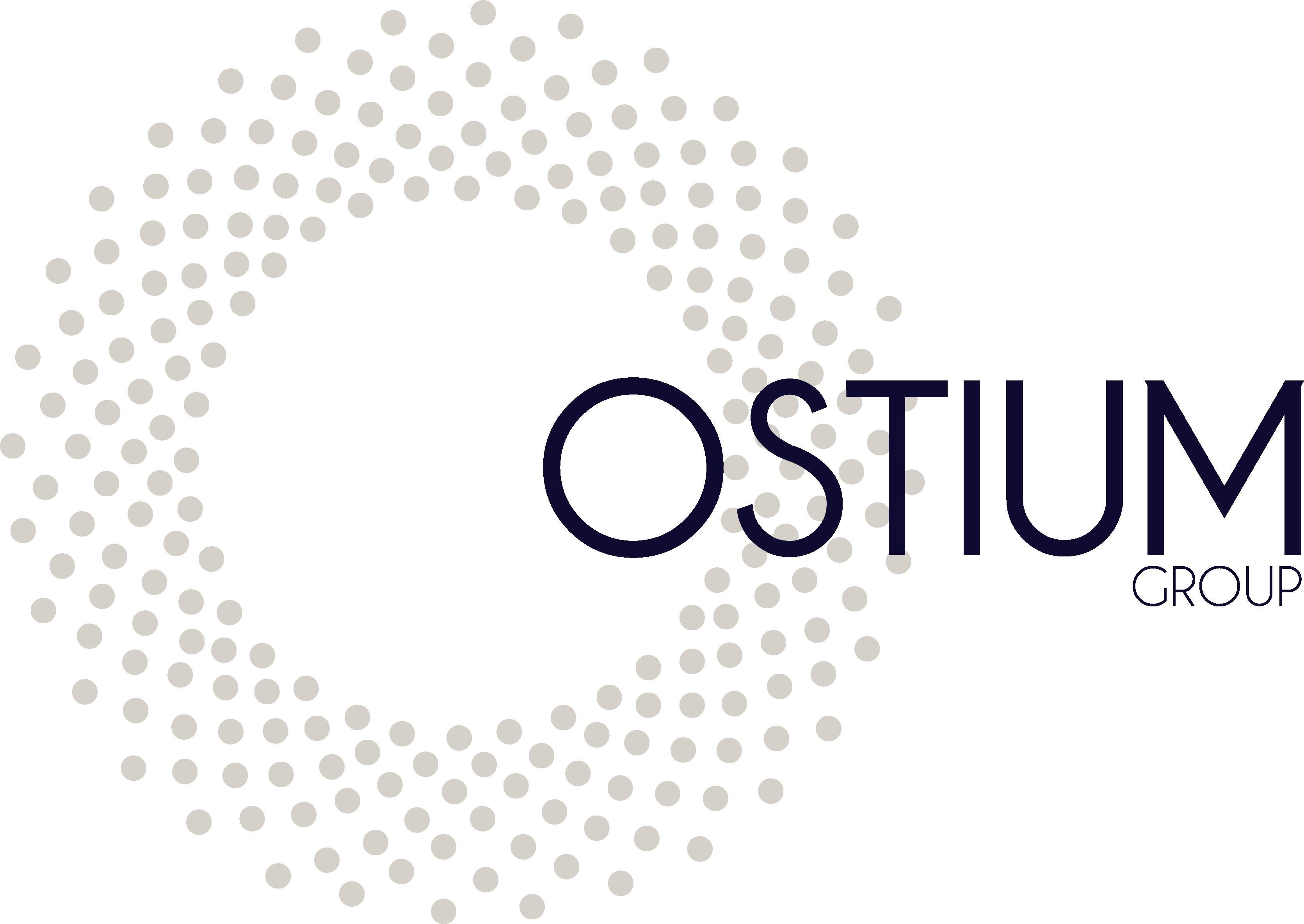 ostium logo