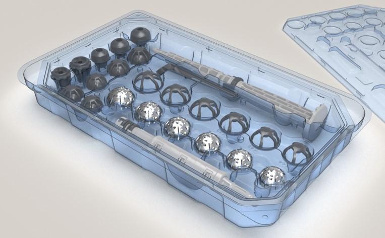 Appareil de production Ostium Group - 2